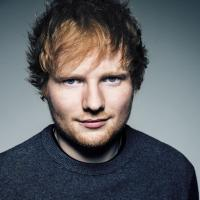 Ed Sheeran Announces 2015 North American Tour!