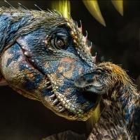 Photo Flash: First Look at Feathered Beasts in WALKING WITH DINOSAURS Arena Show
