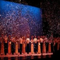 Alvin Ailey American Dance Theater Presents Its Holiday Engagement at New York City Center, 12/24 and 12/31