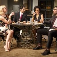 Guess Who's Coming to Dinner - Meet the Full Cast of DISGRACED on Broadway!