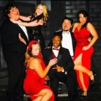 BWW Reviews: FORBIDDEN BROADWAY'S GREATEST HITS - A Revusical Spoof