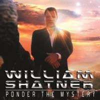 William Shatner to Release Highly Anticipated Prog Rock Album 'Ponder the Mystery' 10/8