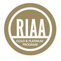 The Recording Industry Association of America Adds Digital Streaming to Gold & Platinum Standards