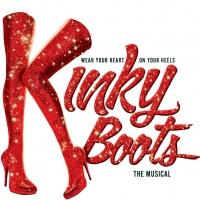 Fresh New KINKY BOOTS TV Promo Featuring Cyndi Lauper