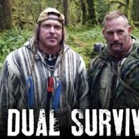 Discovery Premieres Season 4 of DUAL SURVIVAL Tonight