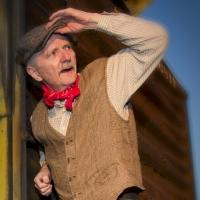 BWW Reviews: You Can Hear America Singing in BURNING IN THE NIGHT
