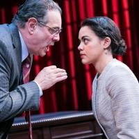 BWW Reviews:  Arena's World Premiere of THE ORIGINALIST Packs a Punch