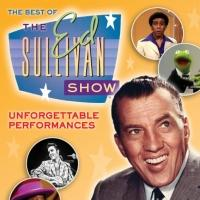 6-Disc Collector's Set THE BEST OF THE ED SULLIVAN SHOW Comes to DVD Today
