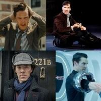 BWW Profile: Benedict Cumberbatch Emmy-Nominated Star of Stage and Screen
