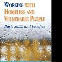 Lyceum Books Announces WORKING WITH HOMELESS AND VULNERABLE PEOPLE