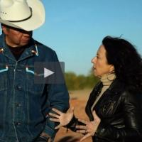 AMERICA BY THE NUMBERS WITH MARIA HINOJOSA Launches Today