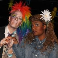 BWW Reviews: ALICE'S ANTHEM Gets Wonderland Even More Drugged Up