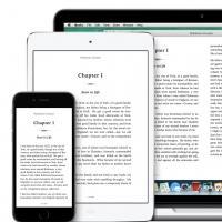 Apple Adding 1 Million iBooks Users a Week