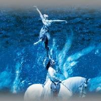 BWW Reviews: CAVALIA - This Year's Must-See Show!