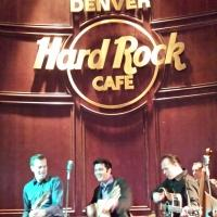 BWW Interviews: The Talented Cast of the National Tour of MILLION DOLLAR QUARTET on Icons and Inspirations