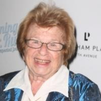Photo Coverage: On the Red Carpet at BECOMING DR. RUTH Opening Night
