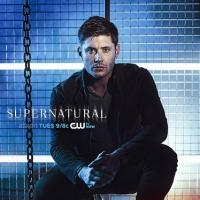 Photo Flash: First Look - New Artwork from New Season of The CW's SUPERNATURAL