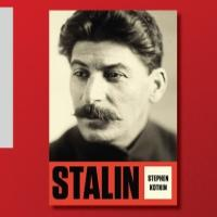 Stephen Kotkin Presents STALIN: VOLUME 1 with n+1's Keith Gessen Today at Strand