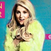 Meghan Trainor Announces Dates For THE MTRAIN TOUR Launching This Summer
