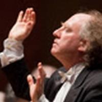 Jeffrey Kahane To Return to the Philharmonic