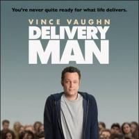 Photo Flash: First Look - Vince Vaughn Featured in New Poster for DELIVERY MAN