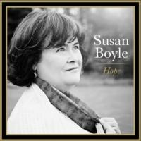 Susan Boyle to Perform Live on CBS's THE TALK, 10/6
