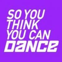 'tWitch' and Travis Wall Serve as Mentors to Street and Stage Dancers on SO YOU THINK YOU CAN DANCE, Starting Tonight