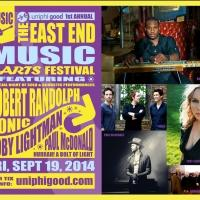 Robert Randolph and Tonic, Paul McDonald, Toby Lightman and More Set for 2014 East End Music & Arts Festival This Weekend