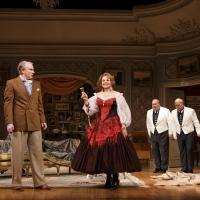Divas, Drama, Romance! Meet the Full Cast of LIVING ON LOVE, Opening Tonight on Broadway