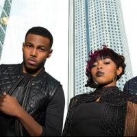 Fo Yo Soul/RCA Label's Kirk Franklin, The Walls Group, Tasha Page-Lockhart Rack Up 12 Nominations in First Year