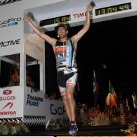 STAGE TUBE: THE BODCAST Talks to IRONMAN, Winston Fisher