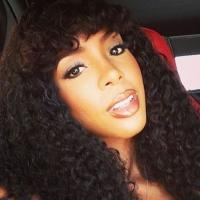 Kelly Rowland Eyeing Role of Donna Summer in New Film