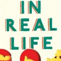Canongate Books to Release IN REAL LIFE by Chris Killen