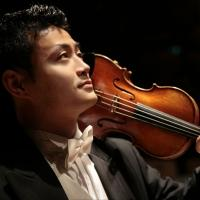 Richmond Symphony Presents RAVEL: LE TOMBEAU DE COUPERIN Tonight