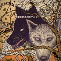 PASSAFIRE Releases New Album Today