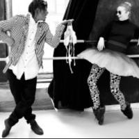 Ballet Meets Flex Dance in SOMETHING SAMPLED at New York Live Arts, 2/10-14