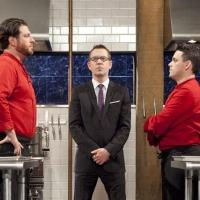 Culinary Masters to Battle It Out on CHOPPED ALL-STARS, 4/28