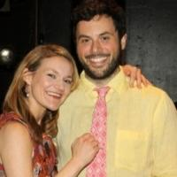 Photo Coverage: Inside Opening Night of FAMILY PLAY (1979 TO PRESENT)