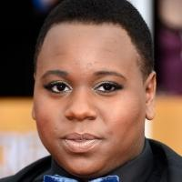GLEE's Alex Newell Joins Cast of Teen LGBT Film GEOGRAPHY CLUB