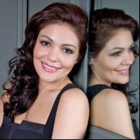 Soprano Ailyn Perez Crowns 2014-15 with Debuts at The Met and Houston Grand Opera