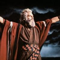 ABC to Air Easter Classic THE TEN COMMANDMENTS, 4/5