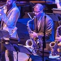 SFJAZZ Collective to Perform at The Wallis, 4/19