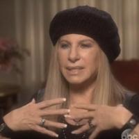 Watch Rosie O'Donnell's Exclusive Interview with Barbra Streisand on THE VIEW