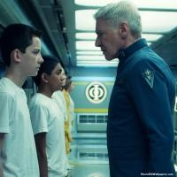 ENDER'S GAME Tops Rentrak's Worldwide Box Office Results for Weekend of 11/3