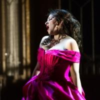 North Carolina Opera Presents RUSALKA, 3/30