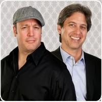 The Aces of Comedy Series Presents Kevin James and Ray Romano This Weekend