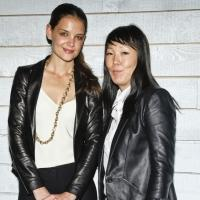 Katie Holmes Parts Ways with Design Partner Yang