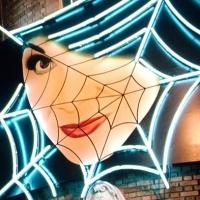 FLASH FRIDAY: Gimme Love! KISS OF THE SPIDER WOMAN Is Ready To Weave Another Web Over Broadway