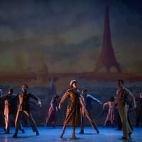 City of Lights! Meet the Full Cast of AN AMERICAN IN PARIS, Opening Tonight on Broadway