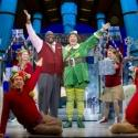 STAGE TUBE: Meet the Cast of ELF THE MUSICAL!